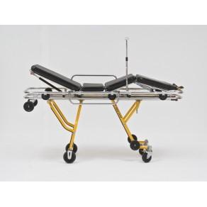 Каталка для автомобилей скорой медицинской помощи со съемными носилками Мед-Мос Ydc-3hwf
