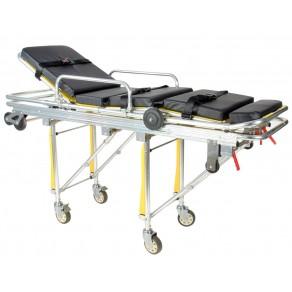 Каталка для автомобилей скорой медицинской помощи Мед-Мос Ydc-3a (кресельные носилки)