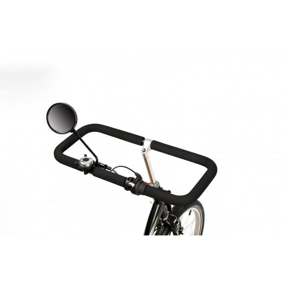 Реабилитационный ортопедический велосипед для детей с ДЦП Vermeiren Happy - фото №4