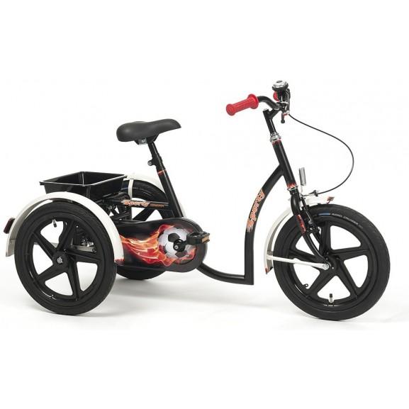 Велосипед Vermeiren Sporty