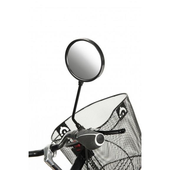 Трехколесный велосипед для взрослых и молодежи в стиле ретро Vermeiren Vintage - фото №5