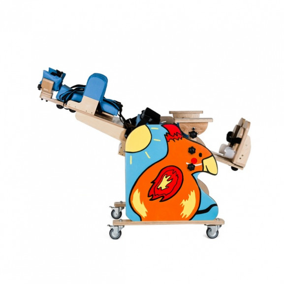 Вертикализатор многофункциональный для детей Vitea Care Rainbow - фото №1