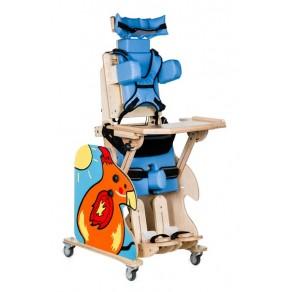 Вертикализатор многофункциональный для детей Vitea Care Rainbow