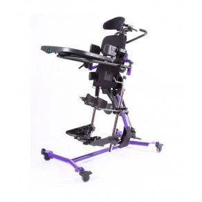 Опора для стояния (вертикализатор) с разведением ног EasyStand Zing Supine Размер 2 PB5502