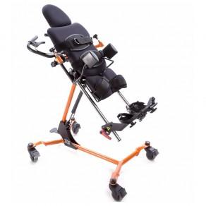 Опора для стояния (вертикализатор) с разведением ног EasyStand Zing Supine TT Размер 1 PA5522TT