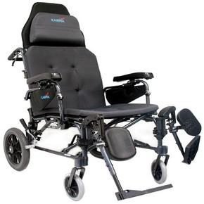 инвалидная коляска karma medical