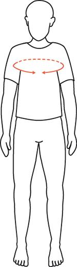 Плечевой ортез Otto Bock Omo Neurexa 5065