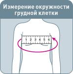 Подбор размеров