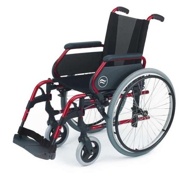инвалидная коляска титан фото