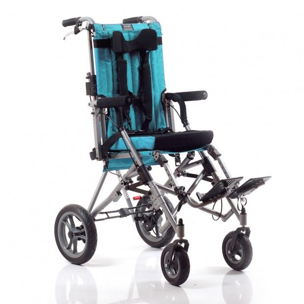инвалидная коляска convaid фото