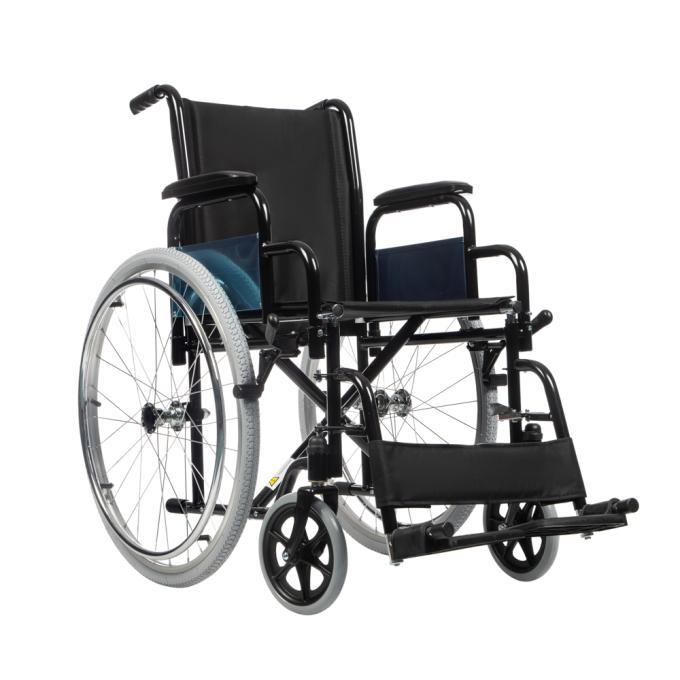 кресло коляска с ручным приводом базовая прогулочная фото