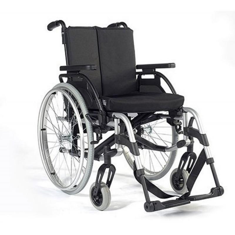 инвалидное кресло-коляска для полных людей фото