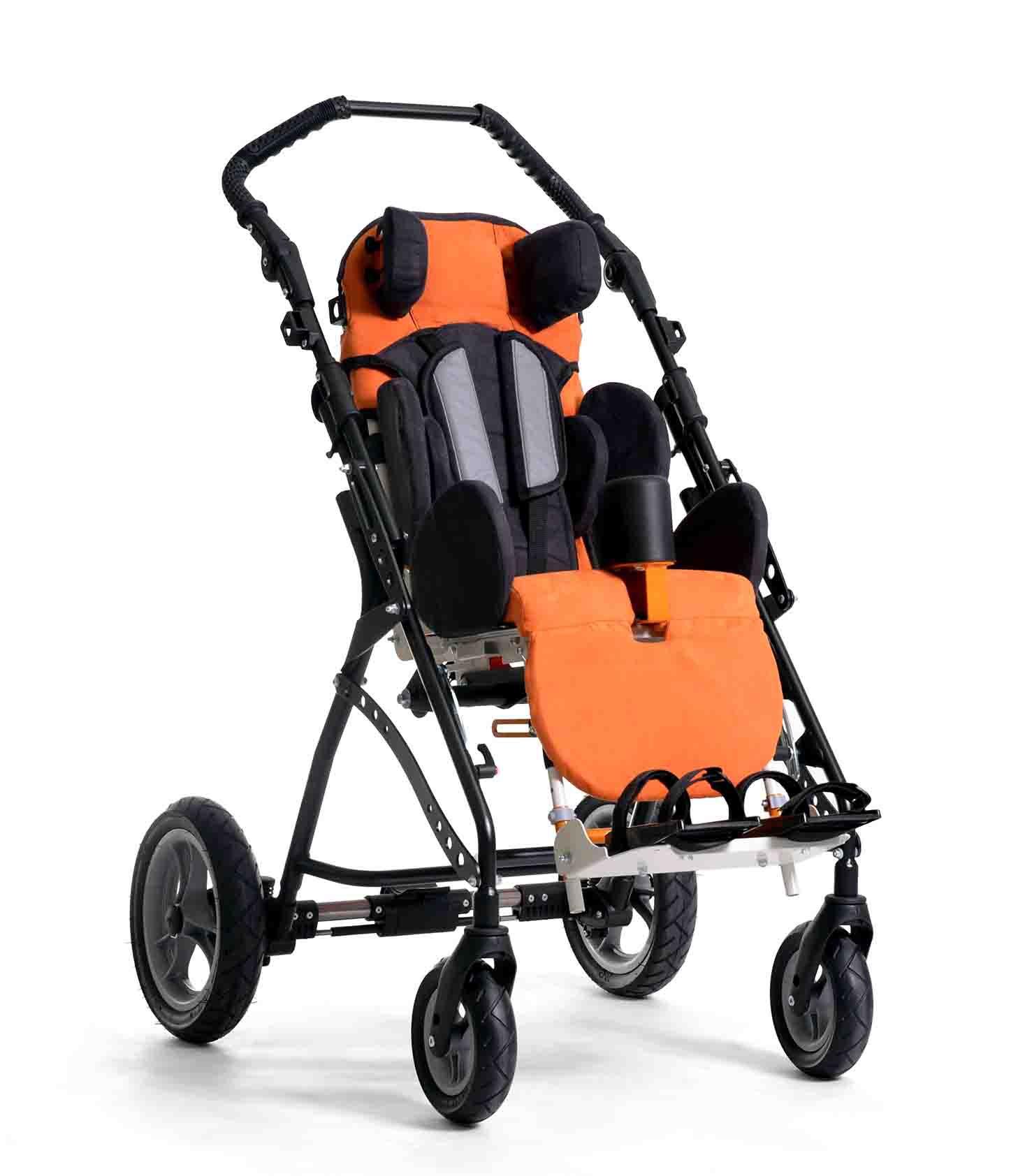 Домашние коляски для детей с ДЦП фото