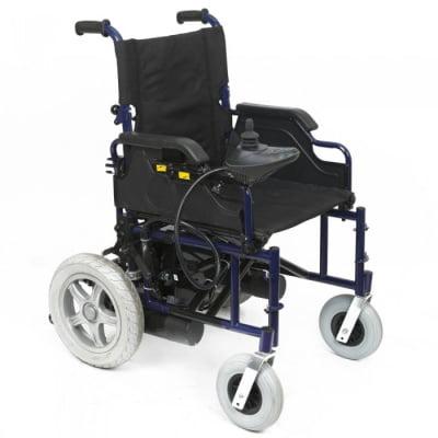 складная инвалидная коляска фото