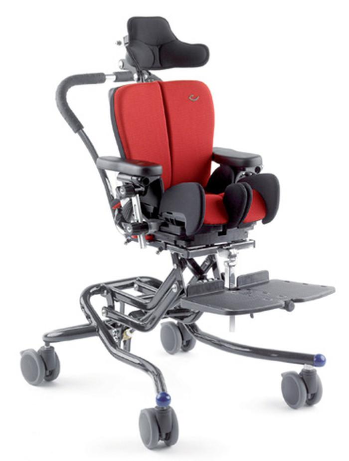 домашние коляски для ДЦП фото