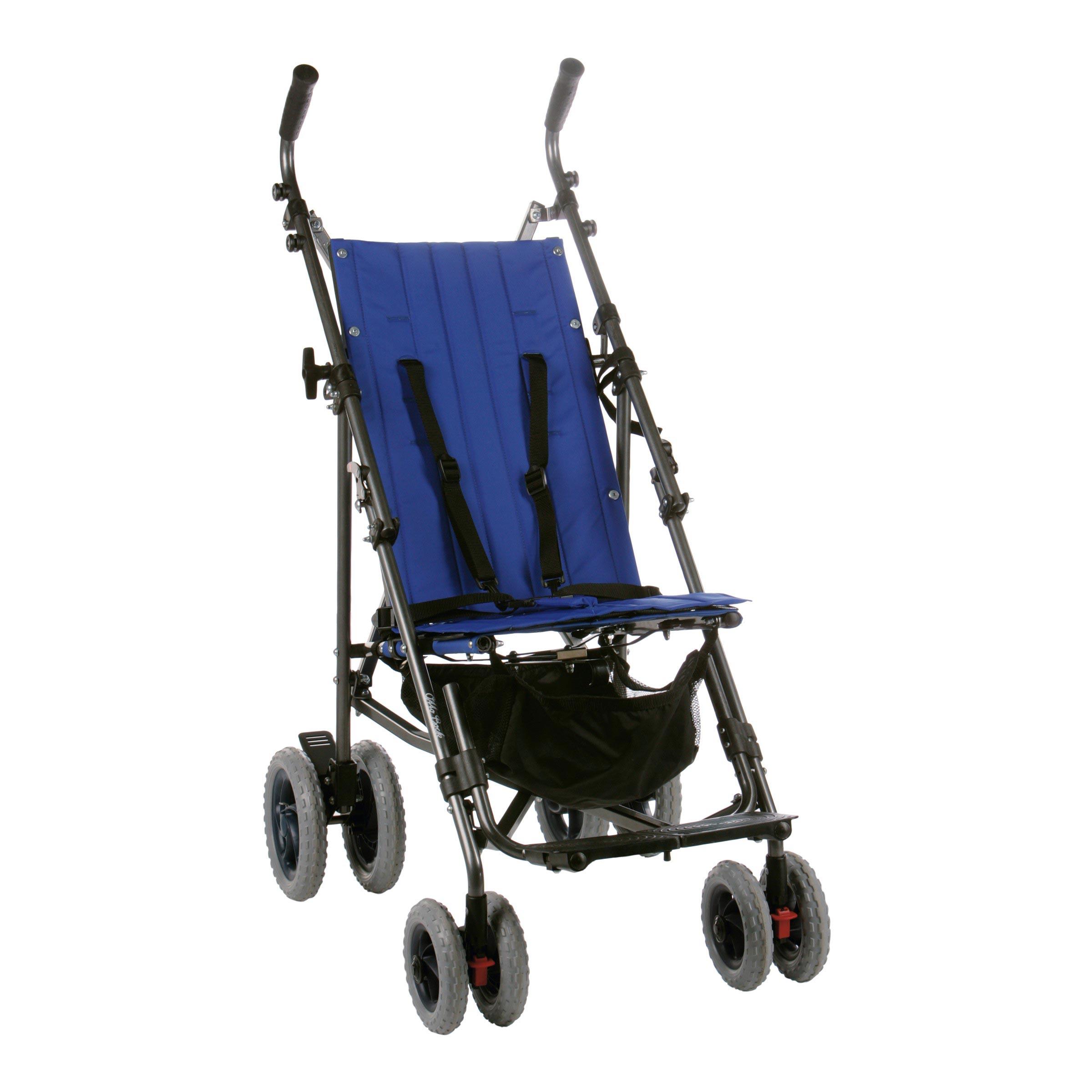коляска для детей-инвалидов Otto Bock фото