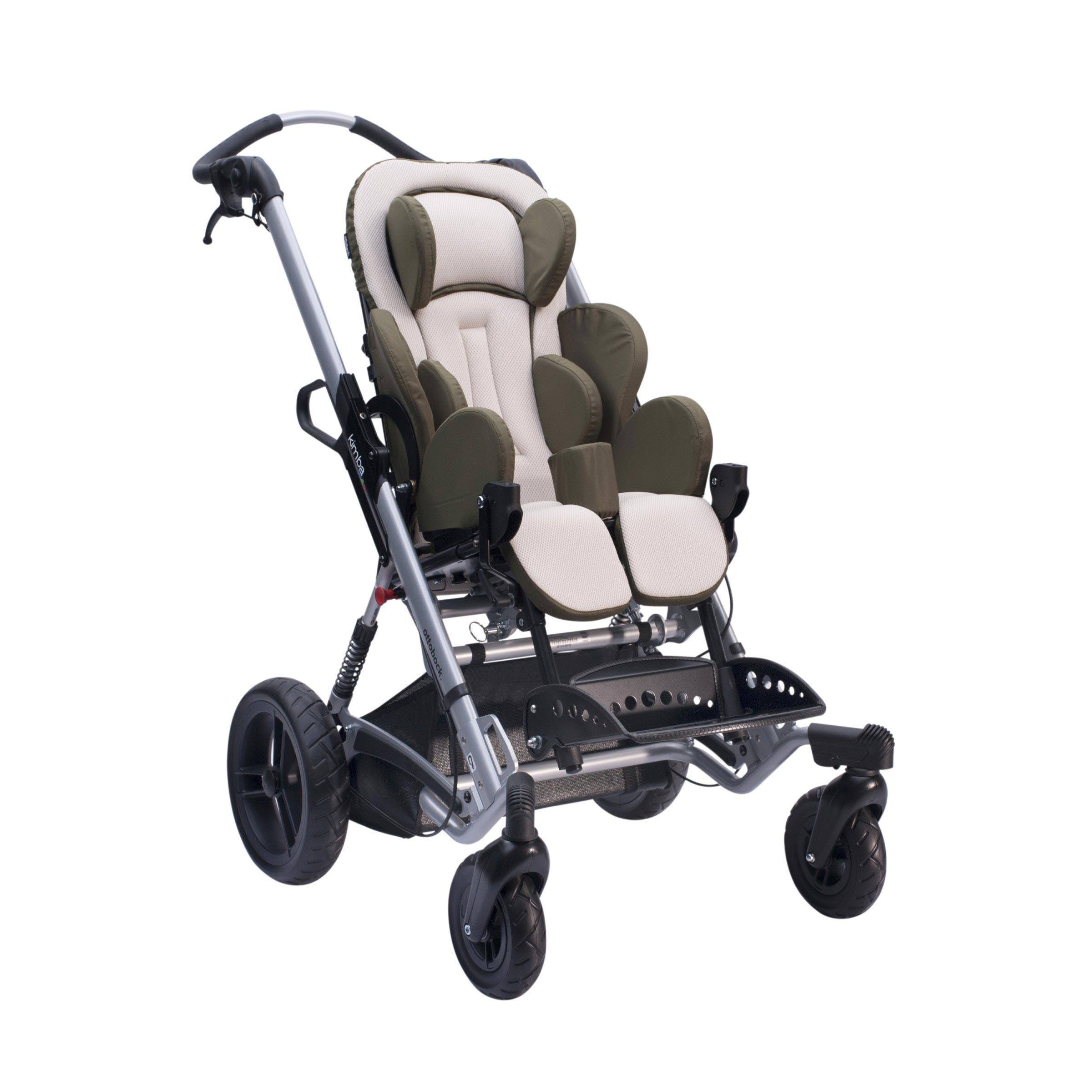 детские инвалидные коляски Otto Bock фото