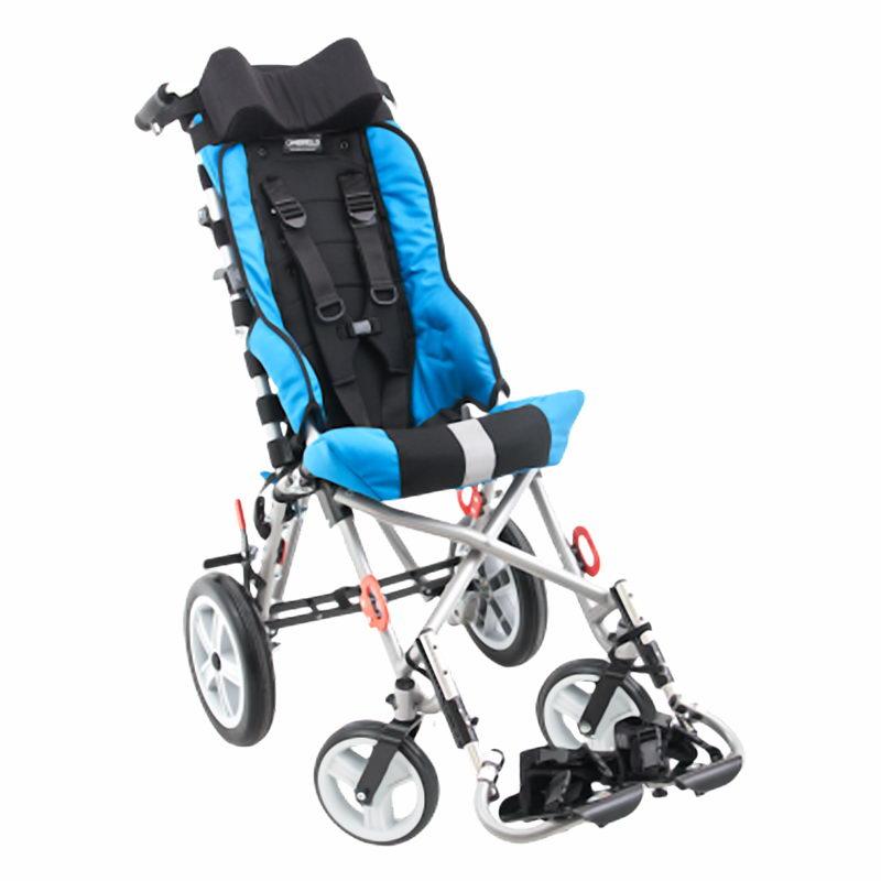 инвалидная коляска-трость фото