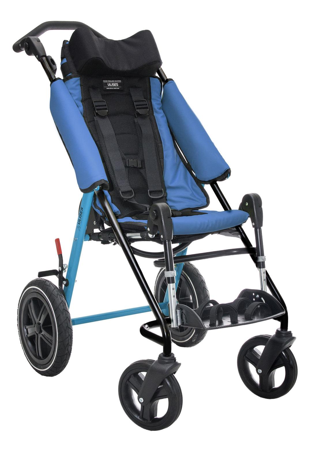 прогулочная коляска для детей инвалидов фото