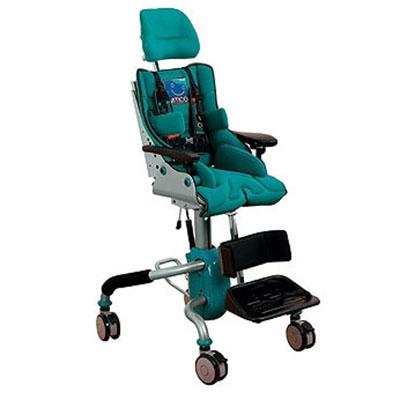 комнатная коляска для детей-инвалидов фото